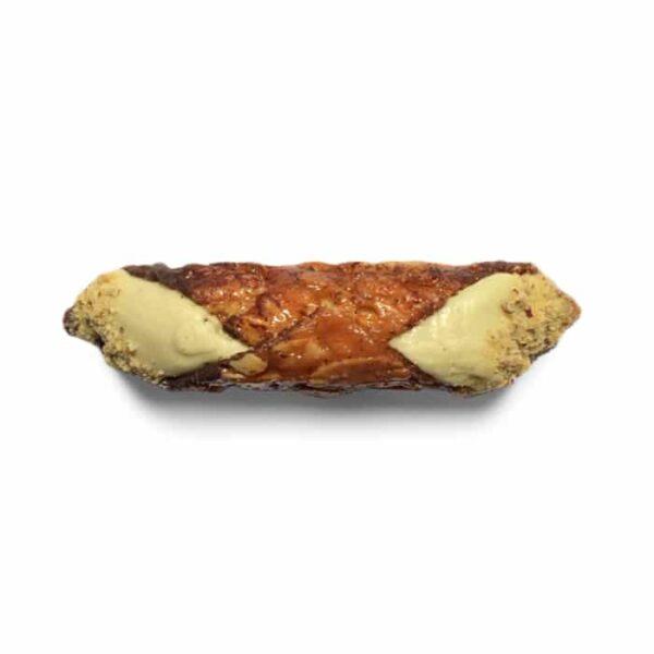 Gluten-free Cannoli Pistachio