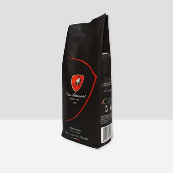Tonino Lamborghini Red Blend Ground Coffee (200g)