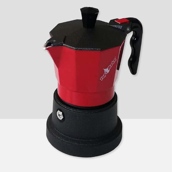 Top Teflon Coffee Maker